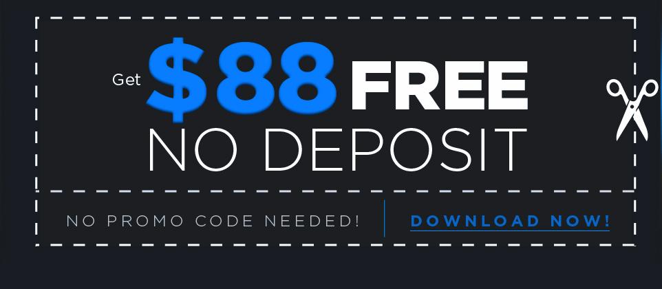 Бездепозитный бонус 88$ на 888покер: как получить?