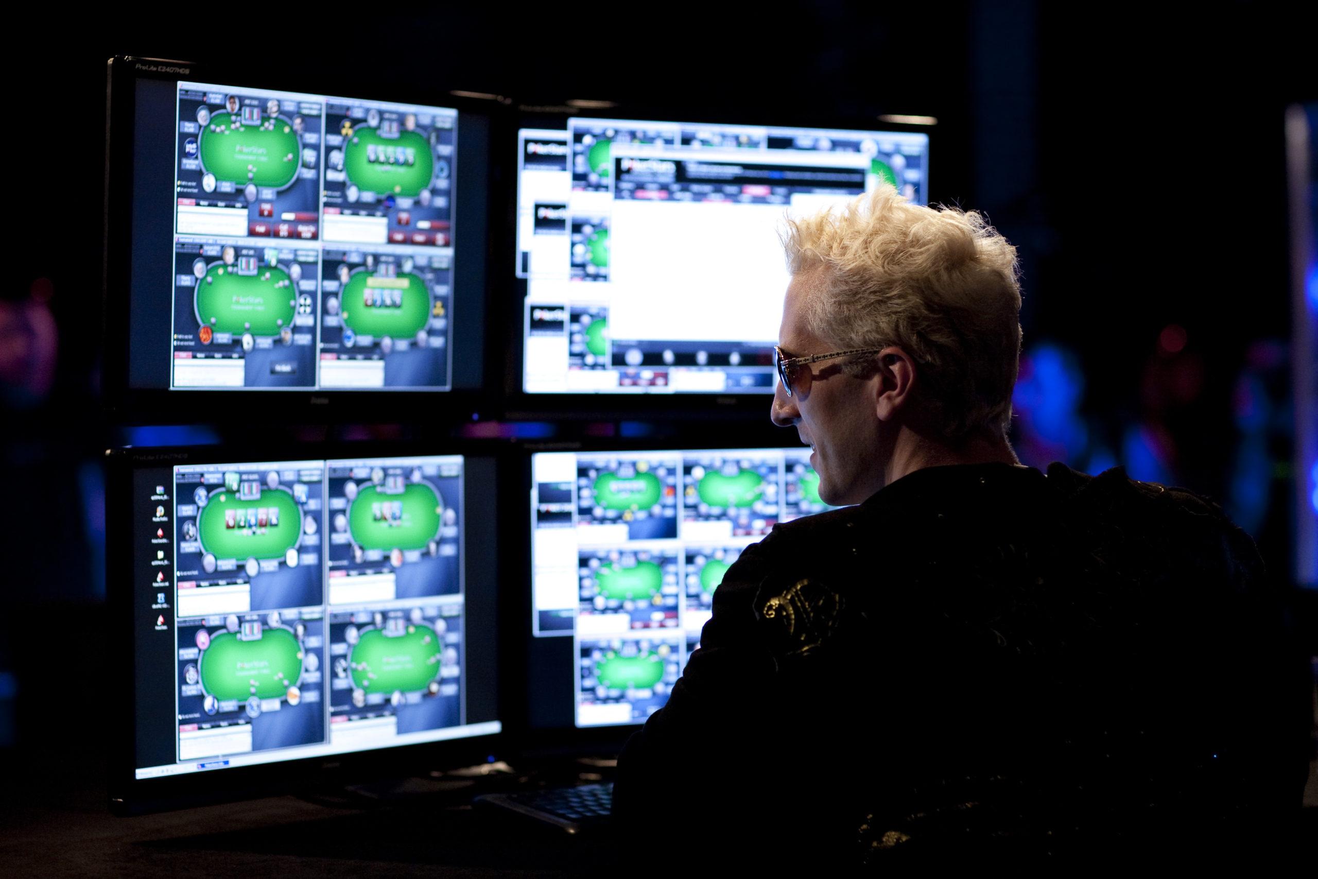 Почему селект так важен в покере?
