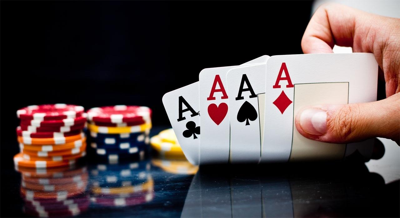 Топ грубых ошибок в покере