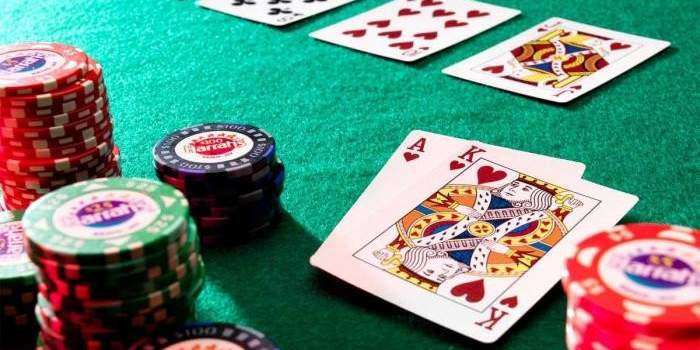 Poker room news for September