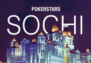 PokerStars Sochi