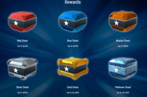 Бонусы ПокерСтарс