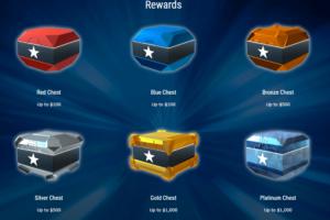Актуальные бонусы в онлайн-руме PokerStars