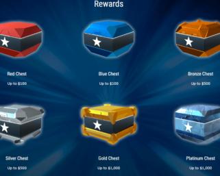 Actual bonuses in the online room PokerStars