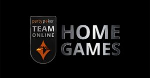 Team Online от PartyPoker