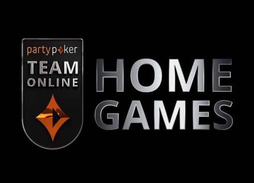 Team Online from PartyPoker