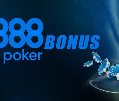 88$ от 888 Покер