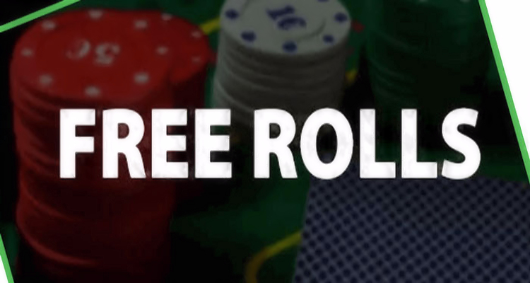 poker rooms with freerolls