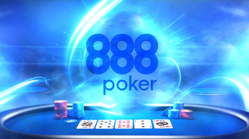 покерная комната 888 покер