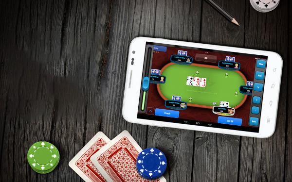 какие выбрать румы для мобильной игры в покер