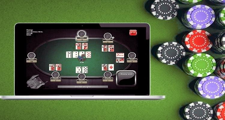 Покер на ПК - инструкция