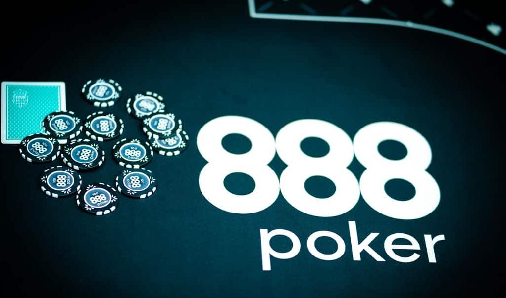 888Покер - покер рум
