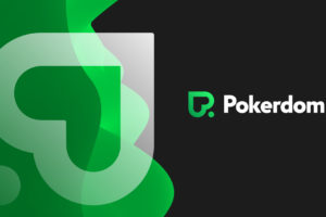 Pokerdom - the first room with bets in rubles